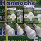 Toko Listrik Global Electric Yogyakarta Hannochs